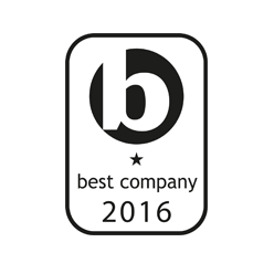 One star rating, Best Companies Survey