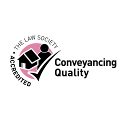 The Law Society's Conveyancing Quality Scheme