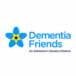 Blandy & Blandy LLP is a Dementia Friend