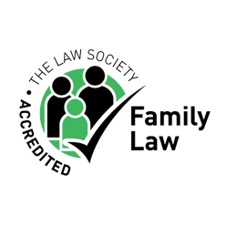 The Law Society's Family Law Accreditation Scheme