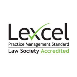 The Law Society's legal practice quality mark for practice management and client care