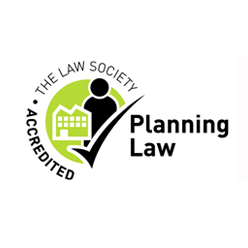 The Law Society's Planning Law Accreditation Scheme