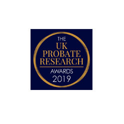 Winner - 'Best Probate Law Firm - London/South East', UK Probate Research Awards 2019