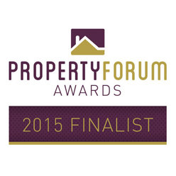 Finalist, Property Forum Awards 2015