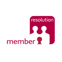 Our team features members of Resolution - first for family law