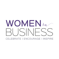 Winner, Thames Valley Women in Business Awards 2016