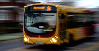 Blandy & Blandy LLP Advises on Reading Buses' Acquisition of Courtney Buses