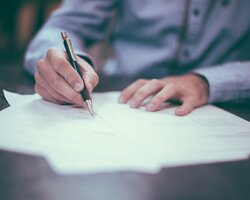 What is a Notary Public? Notarial and Legalisation Services Explained
