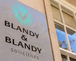 Blandy & Blandy Welcomes Three New Faces