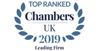 Blandy & Blandy LLP Named as Top Ranked Firm