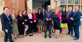 Blandy & Blandy LLP Marks the Opening of New Riverside Offices in Henley-on-Thames
