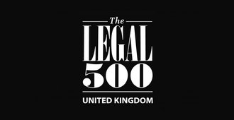 Blandy & Blandy LLP Ranked as a Top Tier Firm in The Legal 500